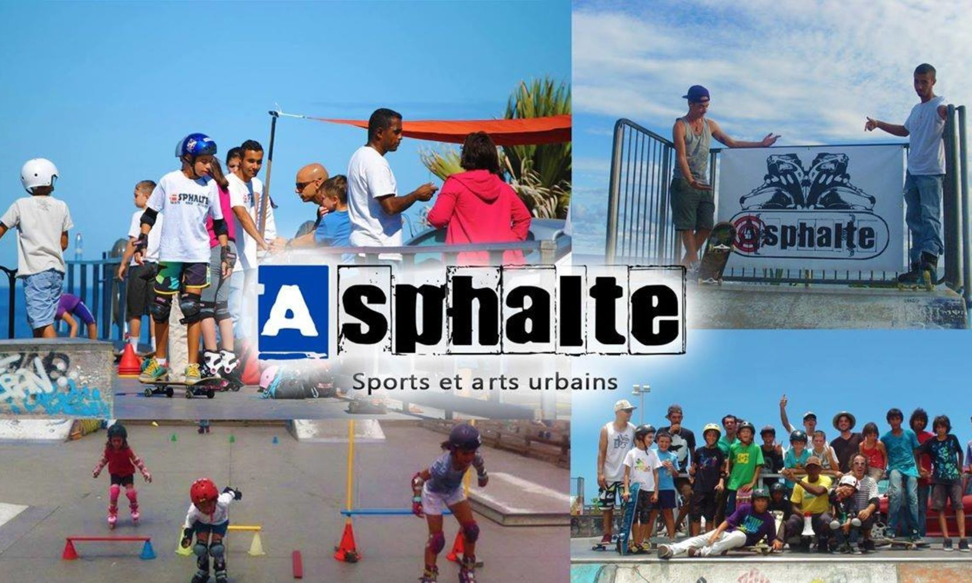ASSOCIATION ASPHALTE